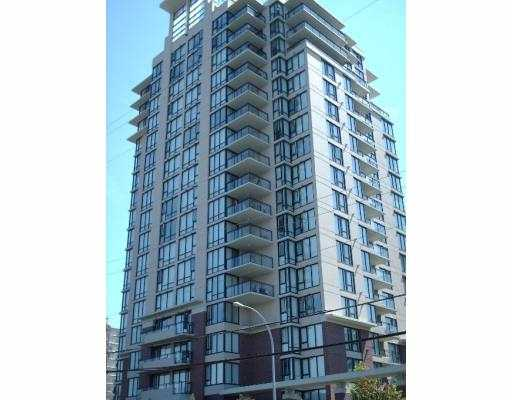 Main Photo: 102 720 HAMILTON Street in New_Westminster: Uptown NW Condo for sale (New Westminster)  : MLS® # V682727