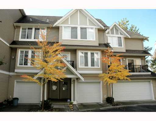 "Main Photo: 36 19141 124TH Avenue in Pitt_Meadows: Mid Meadows Townhouse for sale in ""MEADOWVIEW ESTATES"" (Pitt Meadows)  : MLS® # V683967"