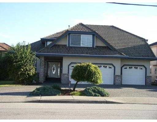 Main Photo: 20550 123RD AV in Maple Ridge: Northwest Maple Ridge House for sale : MLS® # V556682