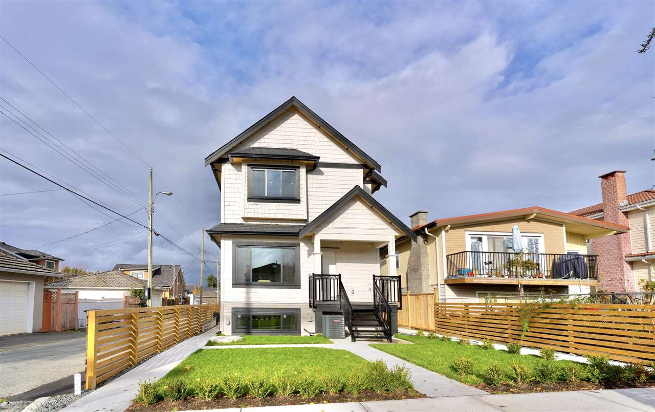 FEATURED LISTING: 2215 52ND Avenue East Vancouver