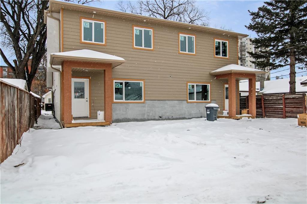 FEATURED LISTING: 249 Thomas Berry Street Winnipeg