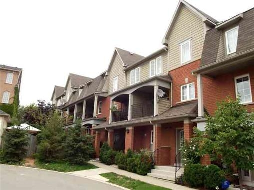 Main Photo: 2320 parkhaven in oakville: Condo for sale