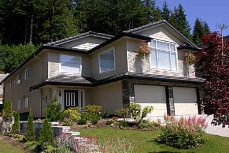 Main Photo: 3009 Maplewood Court: House for sale (Westwood Plateau)  : MLS® # 351431