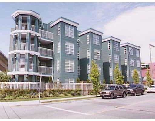 "Main Photo: 301 8989 HUDSON Street in Vancouver: Marpole Condo for sale in ""NAUTICA"" (Vancouver West)  : MLS(r) # V668897"