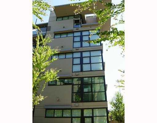 "Main Photo: 406 8988 HUDSON Street in Vancouver: Marpole Condo for sale in ""RETRO"" (Vancouver West)  : MLS(r) # V682994"