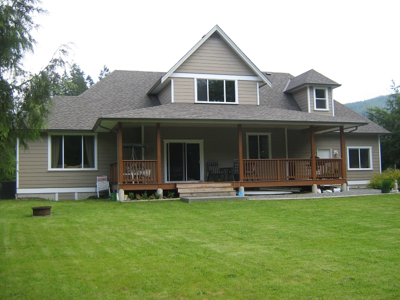 Photo 22: Photos: 6762 WALL STREET in HONEYMOON BAY: House for sale : MLS® # 272058