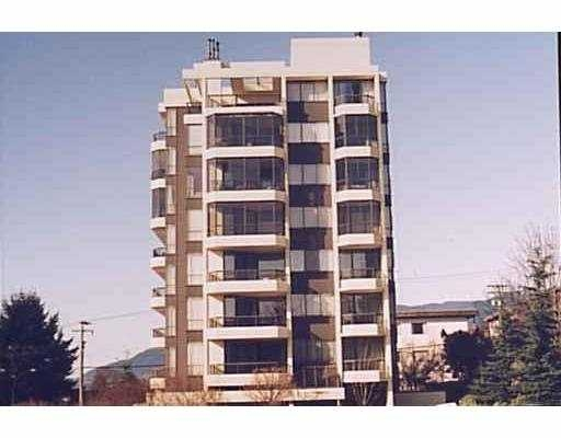 Main Photo: 403 505 Lonsdale Avenue in North Vancouver: Lower Lonsdale Condo for sale : MLS(r) # V590221