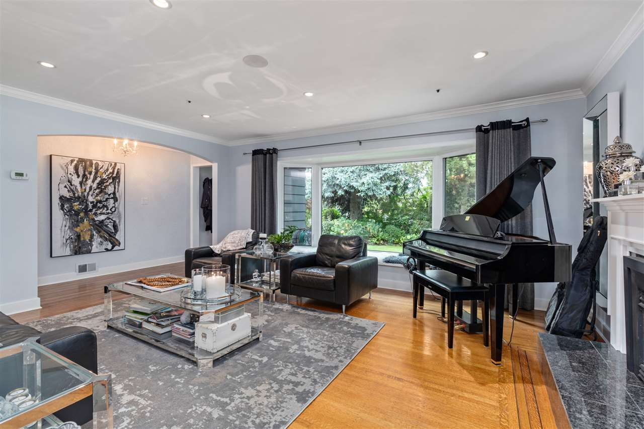 FEATURED LISTING: 2590 KING EDWARD Avenue West Vancouver