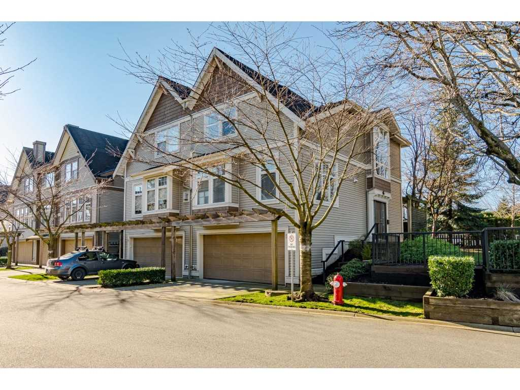 FEATURED LISTING: 5 - 6588 188 Street Surrey