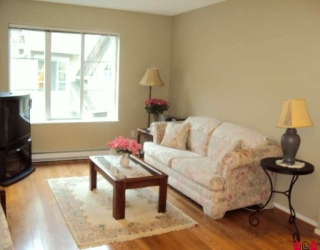 "Main Photo: 48 15175 62A Avenue in Surrey: Sullivan Station Townhouse for sale in ""BROOKLANDS"" : MLS® # F2924633"