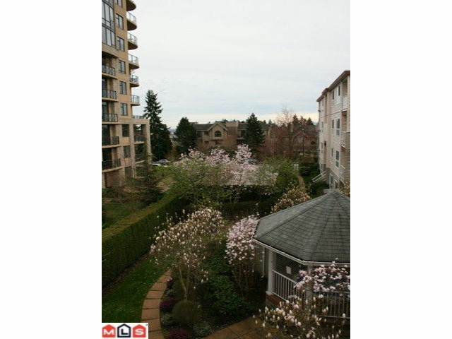 "Photo 8: # 306 1588 BEST ST: White Rock Condo for sale in ""The Monterey"" (South Surrey White Rock)  : MLS® # F1005930"