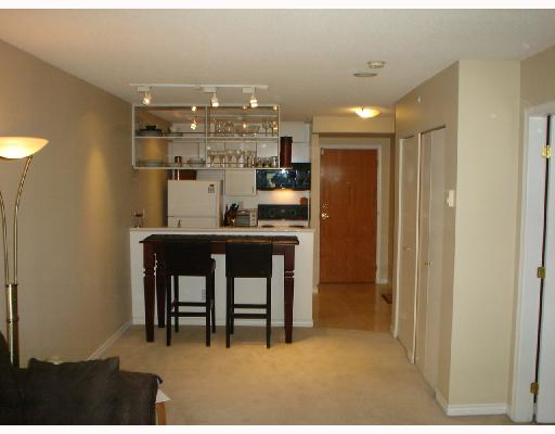 "Main Photo: 508 939 HOMER Street in Vancouver: Downtown VW Condo for sale in ""PINNACLE"" (Vancouver West)  : MLS® # V658295"