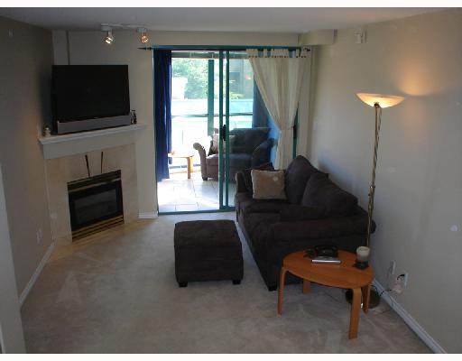 "Photo 2: 508 939 HOMER Street in Vancouver: Downtown VW Condo for sale in ""PINNACLE"" (Vancouver West)  : MLS® # V658295"