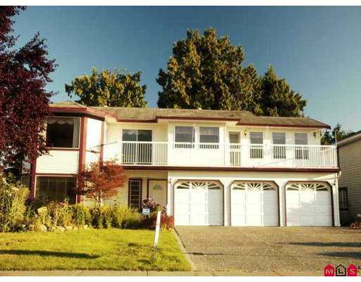 Main Photo: 17056 62ND Avenue in Surrey: Cloverdale BC House for sale (Cloverdale)  : MLS® # F2719973