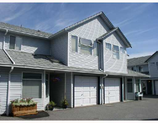Main Photo: 9 20630 118TH Avenue in Maple_Ridge: Southwest Maple Ridge Townhouse for sale (Maple Ridge)  : MLS® # V665636