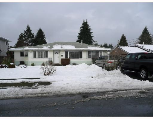 Main Photo: 1979 DORSET Avenue in Port_Coquitlam: Glenwood PQ House for sale (Port Coquitlam)  : MLS® # V687254
