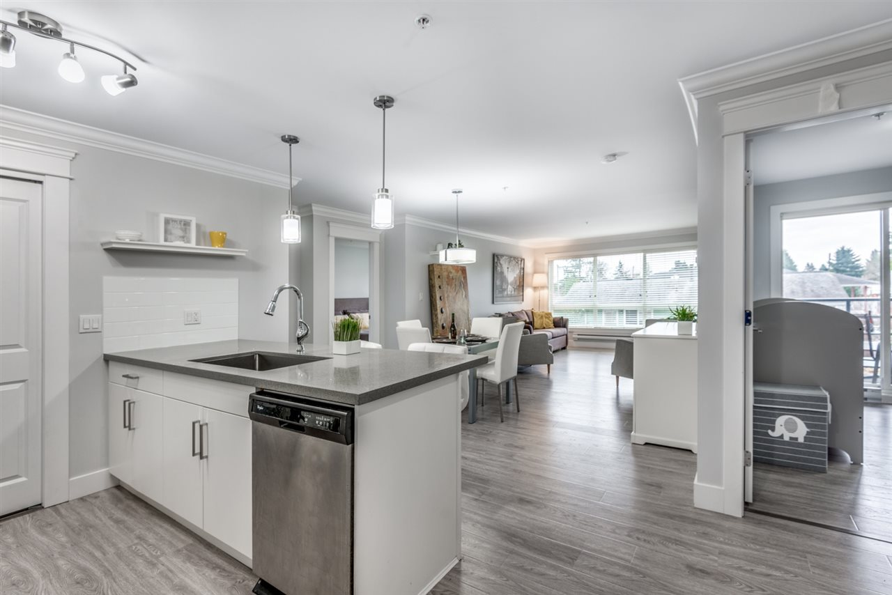 FEATURED LISTING: 307 2268 SHAUGHNESSY Street Port Coquitlam