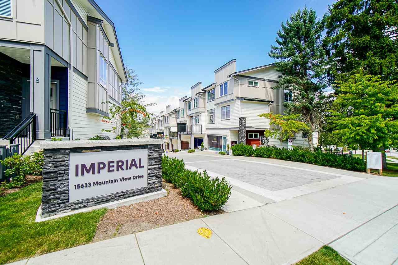 FEATURED LISTING: 58 - 15665 MOUNTAIN VIEW Drive Surrey
