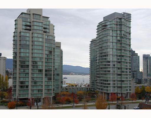 "Main Photo: 7B 735 BIDWELL Street in Vancouver: West End VW Condo for sale in ""735 BIDWELL"" (Vancouver West)  : MLS® # V795269"