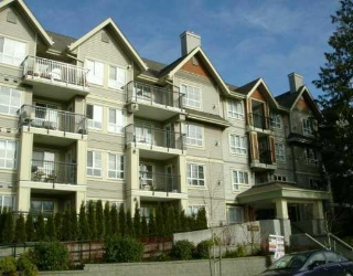 "Main Photo: 208 9333 ALBERTA Road in Richmond: McLennan North Condo for sale in ""TRELLAINE"" : MLS® # V795544"