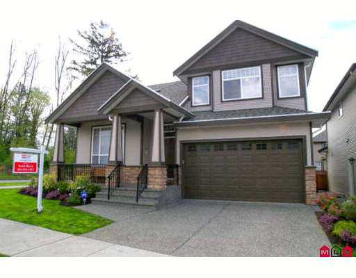 "Main Photo: 18992 70B Ave in Surrey: Clayton House for sale in ""Clayton Village"" (Cloverdale)  : MLS® # F2711239"