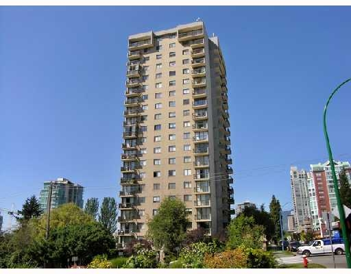 Main Photo: 145 St. George Avenue in North Vancouver: Lower Lonsdale Condo for sale : MLS® # V732694