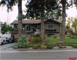 Main Photo: 33525 LYNN Ave in Abbotsford: Central Abbotsford House for sale : MLS®# F2702960
