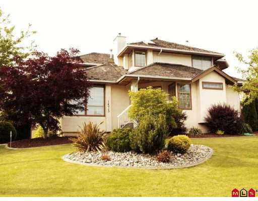 "Main Photo: 14923 82A Avenue in Surrey: Bear Creek Green Timbers House for sale in ""Shaugnessy Estates"" : MLS® # F2712770"