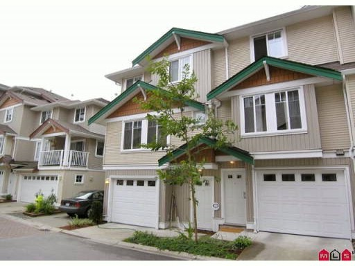 "Main Photo: # 70 12711 64TH AV in Surrey: West Newton Condo for sale in ""Palette on the Park"" : MLS®# F1127412"