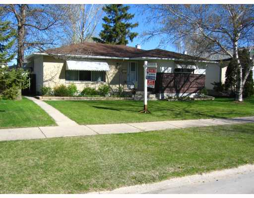 Main Photo: 63 MALDEN Close in WINNIPEG: Maples / Tyndall Park Residential for sale (North West Winnipeg)  : MLS® # 2808525