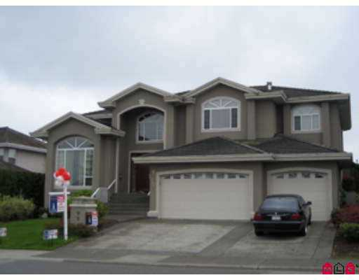 FEATURED LISTING: 31428 RIDGEVIEW Drive Abbotsford