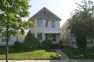 Main Photo: 491 Telfer St. S./ Wolseley in Winnipeg: West End / Wolseley Single Family Detached for sale (West Winnipeg)
