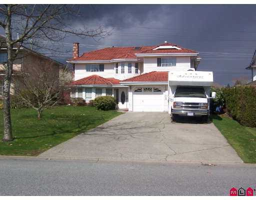 "Main Photo: 15703 95TH Ave in Surrey: Fleetwood Tynehead House for sale in ""Bel Air Estates"" : MLS®# F2707485"