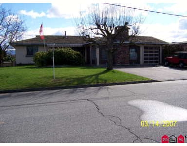 Main Photo: 2134 LONSDALE CR in Abbotsford: Abbotsford West House for sale : MLS® # F2705851