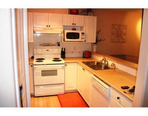 Photo 4: # 202 214 11TH ST in New Westminster: Condo for sale : MLS® # V855628