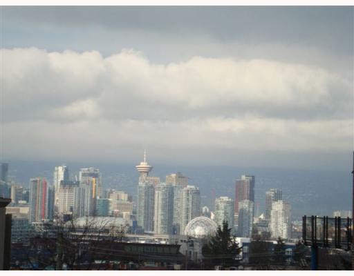 "Main Photo: # 402 328 E 11TH AV in Vancouver: Mount Pleasant VE Condo for sale in ""UNO"" (Vancouver East)  : MLS®# V806566"