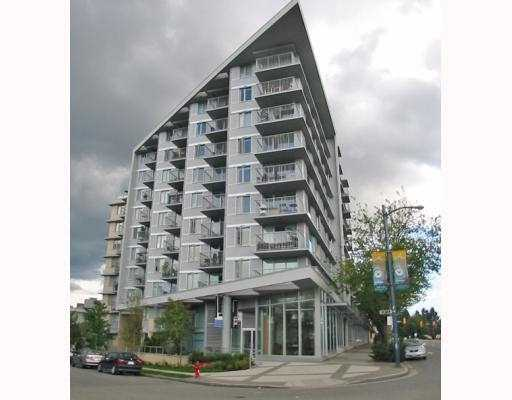 "Photo 9: # 402 328 E 11TH AV in Vancouver: Mount Pleasant VE Condo for sale in ""UNO"" (Vancouver East)  : MLS(r) # V806566"