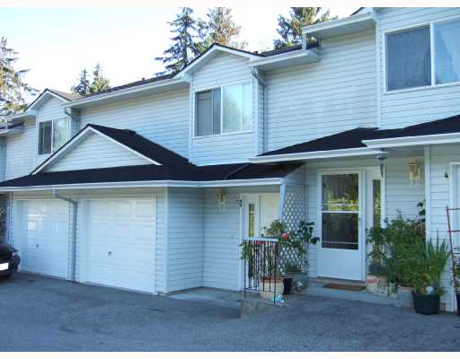 Main Photo: 17 5706 EBBTIDE Street in Sechelt: Sechelt District Townhouse for sale (Sunshine Coast)  : MLS®# V668148