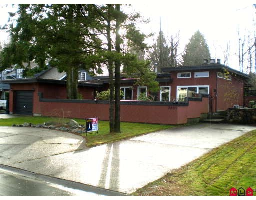Main Photo: 2609 HIGHFIELD in Abbotsford: Central Abbotsford House for sale : MLS® # F2730269