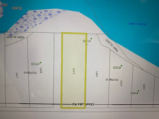 FEATURED LISTING: LOT - 5 CHIEF LAKE Road Prince George