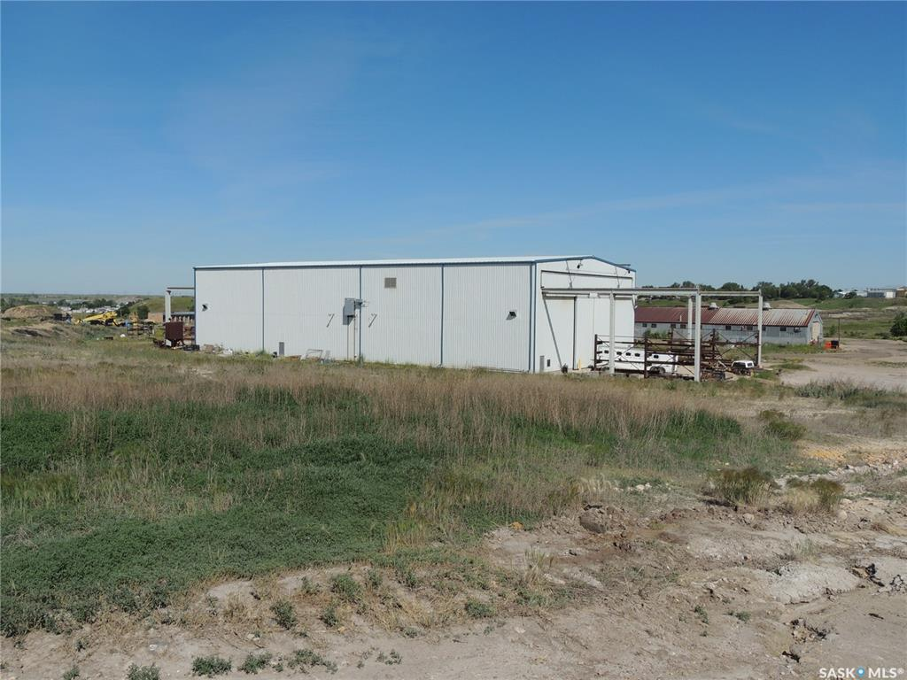 FEATURED LISTING: D & B Jensen Road Estevan