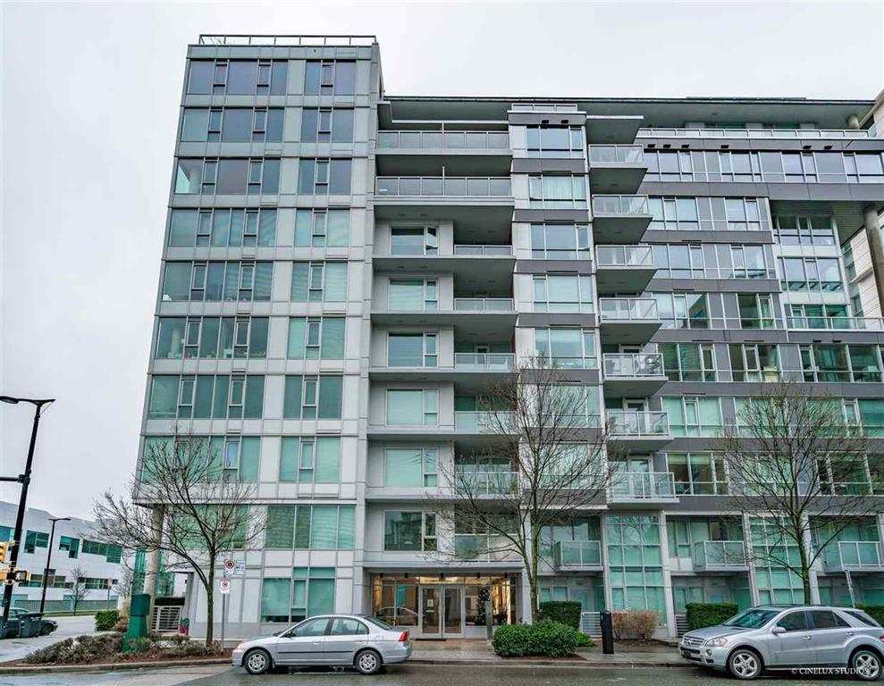 FEATURED LISTING: 1004 - 1887 CROWE Street Vancouver