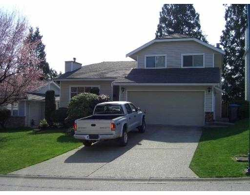 FEATURED LISTING: 1832 EUREKA Ave Port Coquitlam