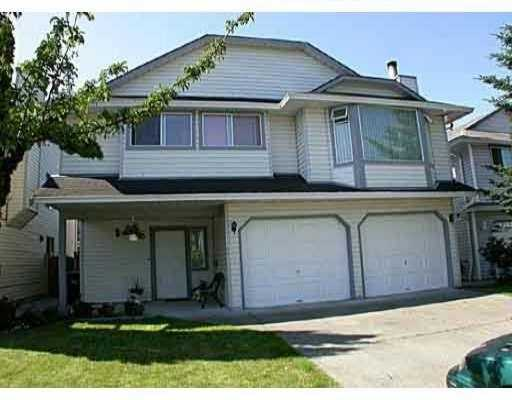 Main Photo: 1764 PEKRUL PL in Port Coquiltam: Mary Hill House for sale (Port Coquitlam)  : MLS(r) # V573695