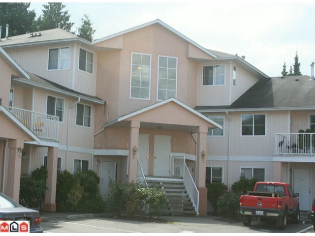 Main Photo: # 24 5915 VEDDER RD in Sardis: Vedder S Watson-Promontory Condo for sale : MLS® # H1103621