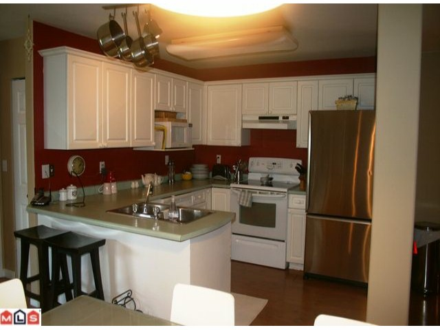 Photo 5: # 24 5915 VEDDER RD in Sardis: Vedder S Watson-Promontory Condo for sale : MLS® # H1103621