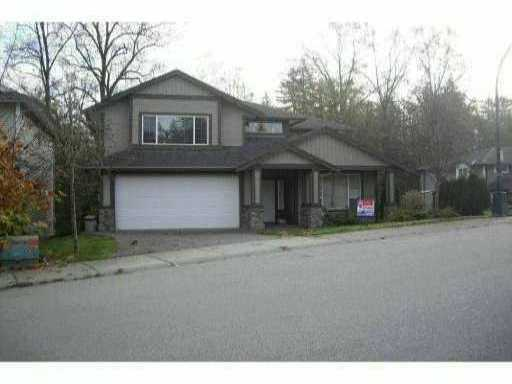 Main Photo: 11604 238A ST in Maple Ridge: Cottonwood MR House for sale : MLS® # V897451