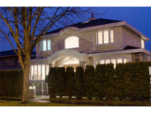 Main Photo: 2713 W 18 Avenue in Vancouver: Arbutus House for sale (Vancouver West)  : MLS® # V920455