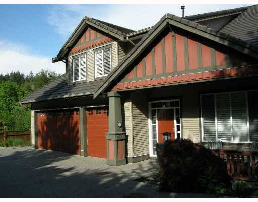 Main Photo: 23933 133RD Avenue in Maple_Ridge: Silver Valley House for sale (Maple Ridge)  : MLS® # V712186