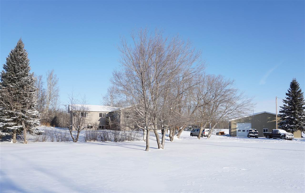 FEATURED LISTING: 17 27420 TWP RD 540 Road Rural Parkland County